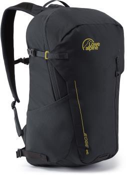 Lowe Alpine Edge 26 Backpack, 26L Ebony