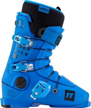 Full Tilt Adult Unisex Drop Kick Pro Ski Boots, 28/28.5 Blue 2021