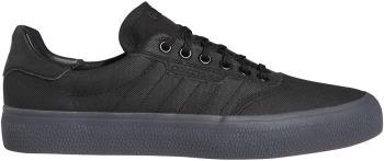 Adidas 3mc Men's Trainers Skate Shoes, Uk 11.5 Core Black