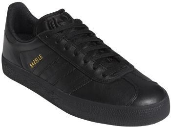 Adidas Gazelle Men's Trainers/Skate Shoes, Uk 11.5 Core Black
