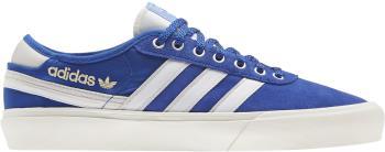 Adidas Delpala Premiere Trainers/Skate Shoes UK 9.5 Team Royal Blue