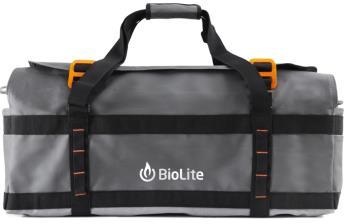 BioLite FirePit Carry Bag Protective Travel Case, Grey