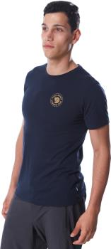 Fjallraven 1960 Logo Short Sleeve Graphic T-Shirt, S Dark Navy
