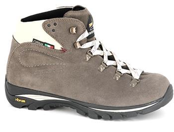 Zamberlan Frida GTX Women's Hiking Boots UK 4 / EU 37 Brown