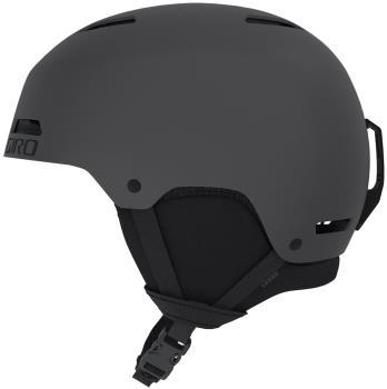 Giro Ledge Snowboard/Ski Helmet Matte Graphite M
