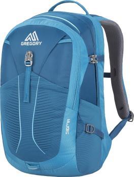 Gregory Sigma 28 Women's Daypack Backpack, 28L Misty Blue