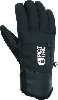 Picture Madison Snowboard/Ski Gloves, XL Full Black