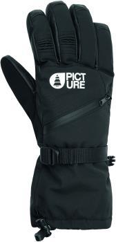 Picture Kincaid Ski/Snowboard Gloves, XL Black
