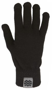 Hyka Essentials Thermal Glove Liners Adult's Black