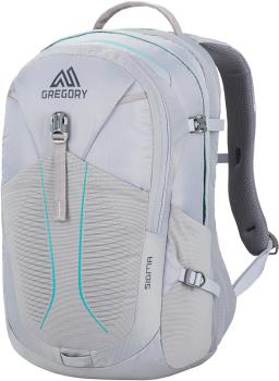 Gregory Sigma 28 Women's Daypack Backpack, 28L Mineral Grey