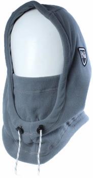 PAG Neckwear Cagoule Ski/Snowboard Hood, OS Grey
