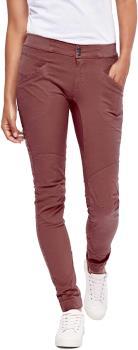 Looking For Wild Laila Peak Women's Technical Pants, L Marsala