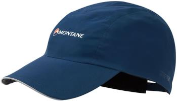 Montane Fleet Cap Gore-tex Active Hat, One Size Narwhal Blue