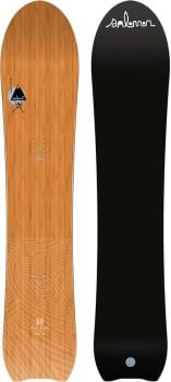 Salomon HPS Wolle Nyvelt Hybrid Camber Snowboard, 157cm Wide 2021