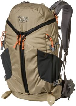Mystery Ranch Adult Unisex Coulee 25 S/M Hiking Backpack/Day Pack, 25l Hummus