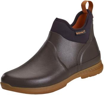 "Gateway1 Jodhpur Lady 6"" 4mm Women's Wellie Shoes, UK 5 Dark Brown"