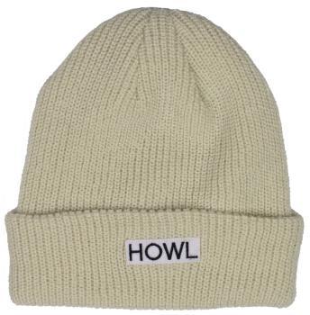 Howl Gasoline Ski/Snowboard Beanie, One Size Khaki