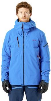 Rab Khroma Gore-Tex Ski/Snowboard Jacket, S Polar Blue