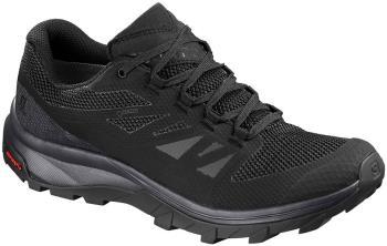 Salomon Outline Gore-Tex Women's Hiking Shoes, Uk 4.5 Phantom/Black
