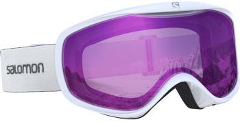 Salomon Sense Univ. Ruby Women's Snowboard/Ski Goggles, S White