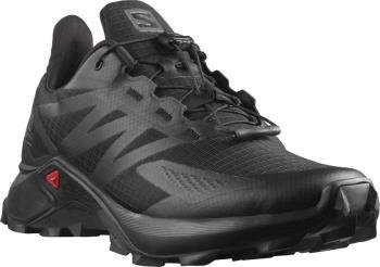 Salomon Supercross Blast Running Shoes, UK 11 Black