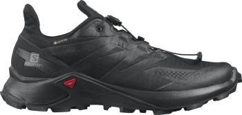 Salomon Supercross Blast Gore-Tex Women's Running Shoes, UK 5 Black