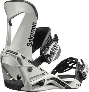 Salomon Hologram Snowboard Binding, L Grey 2022