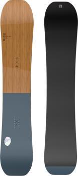 Salomon HPS Louif Paradis Hybrid Camber Snowboard, 163cm 2022