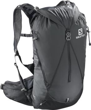 Salomon Out Day 20+4 Hiking Backpack, S/M Ebony