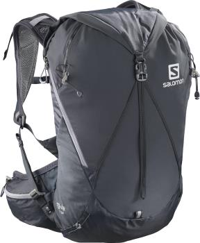Salomon Out Day 20+4 Women's Hiking Backpack, M/L Lilac Gray