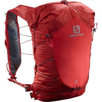 Salomon XA 25 Waterproof Hiking Backpack 25L M/L Goji Berry/Ebony