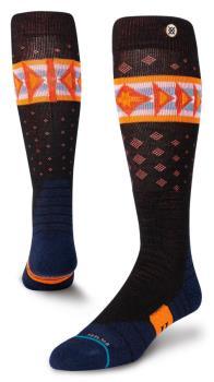 Stance Snow Merino Wool Ski/Snowboard Socks, M Ledger