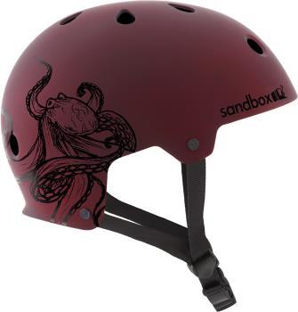 Sandbox Legend Low Rider Helmet, L Anna Nikstad