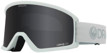 Dragon DX3 OTG LL Dark Smoke Snowboard/Ski Goggles, M Light Salt