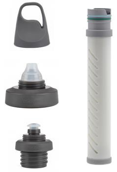 Lifestraw Universal Water Filter & Bottle Adaptor Kit