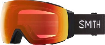 Smith I/O MAG CP Everyday Red Snowboard/Ski Goggles M Black