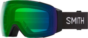 Smith I/O MAG CP Everyday Green Snowboard/Ski Goggles M Black