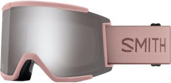 Smith Squad XL CP Sun Platinum Snowboard/Ski Goggles, M/L Rock Salt