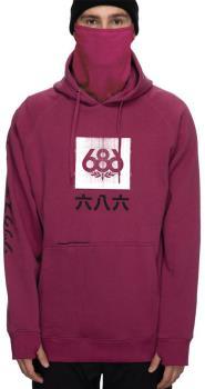 686 Japan Men's Pullover Hoody
