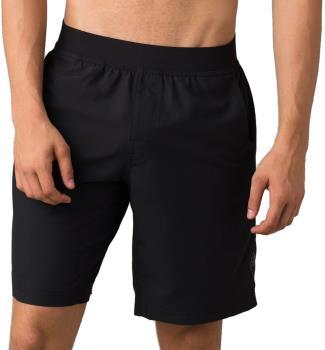 Prana Mojo Yoga/Bouldering/Climbing Shorts, L Black