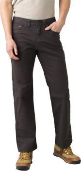 Prana Bronson Men's Pants XS Charcoal Regular