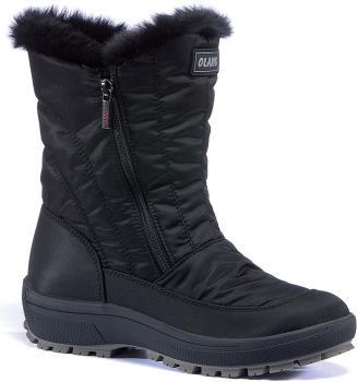 Olang Monica Tex Women's Snow/Winter Boots, UK 5.5 Black