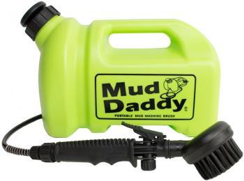 Mud Daddy 5 Litre Dog Washer Multipurpose Pressure Cleaner Green Jojo