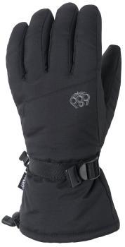 686 Infinity Gauntlet Snowboard/Ski Gloves, L Black