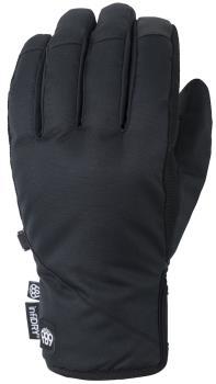 686 Ruckus Pipe Ski/Snowboard Gloves, M Black