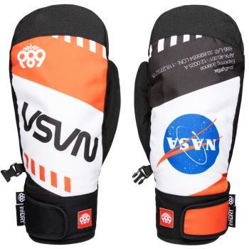 686 Mens Mountain Men's Snowboard/Ski Mitts, M Nasa
