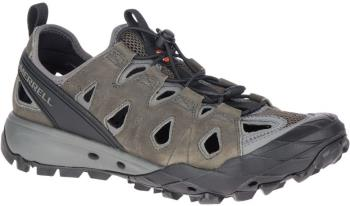Merrell Choprock LTR Sieve Hiking Shoes, UK 10 Merrell Grey