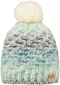 Barts Aislin Ski/Snowboard Bobble Hat, One Size Mint