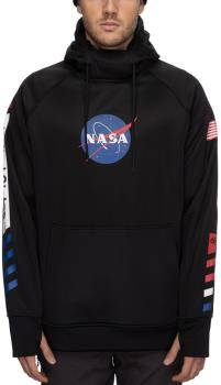 686 Bonded Fleece Men's Pullover Hoody, M NASA