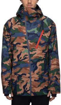 686 Hydra Thermagraph Snowboard/Ski Jacket, XL Vintage Navy